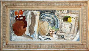 Oil Painting - Still Life