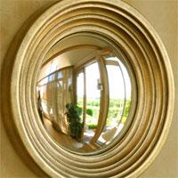 Fish Eye Mirror