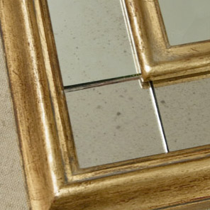 Mirrored Finishes