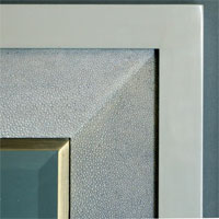 Lacquer and Shagreen