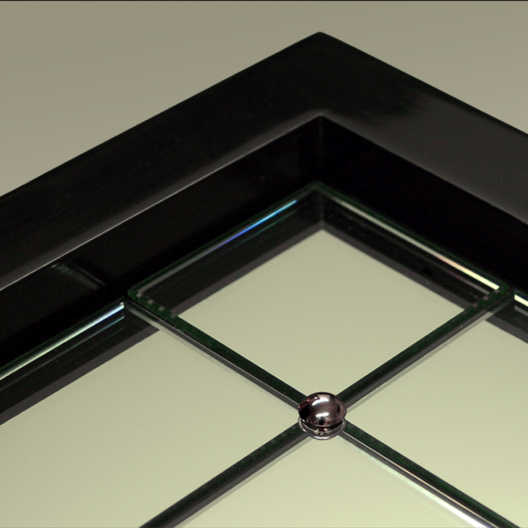 Polished Edge Mirror Example (PAR)