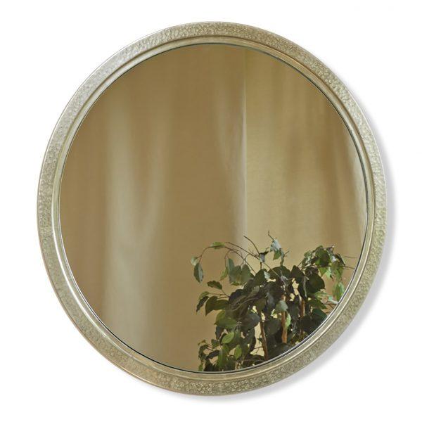 Ashburnham Round Mirror