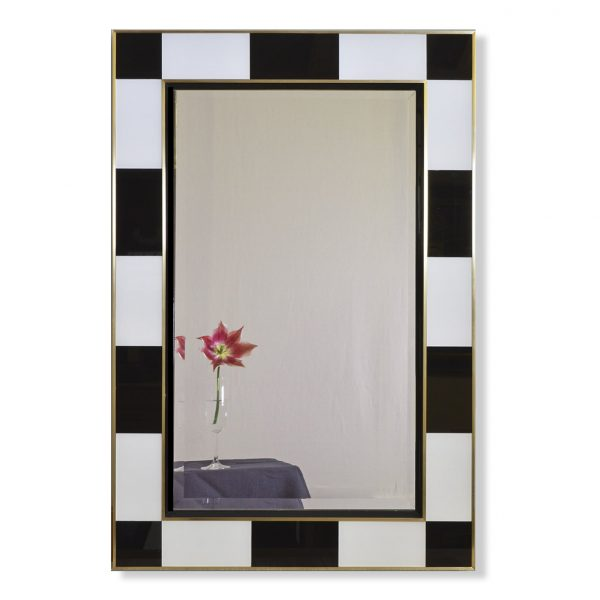 Arlington Contemporary Mirror