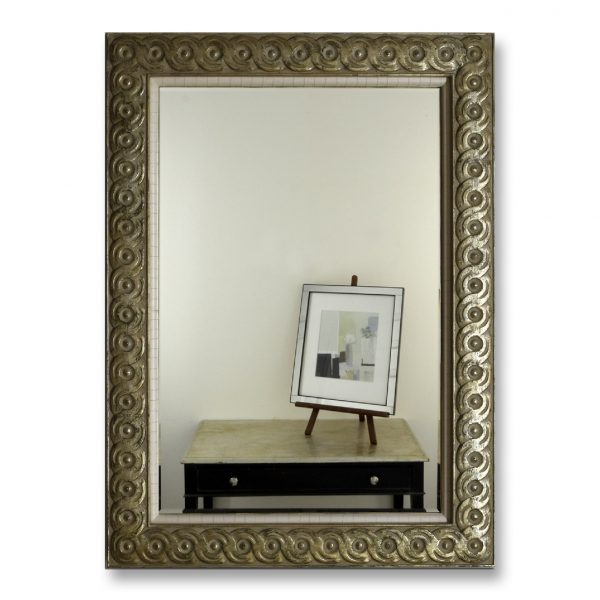 Ashdown Contemporary Mirror