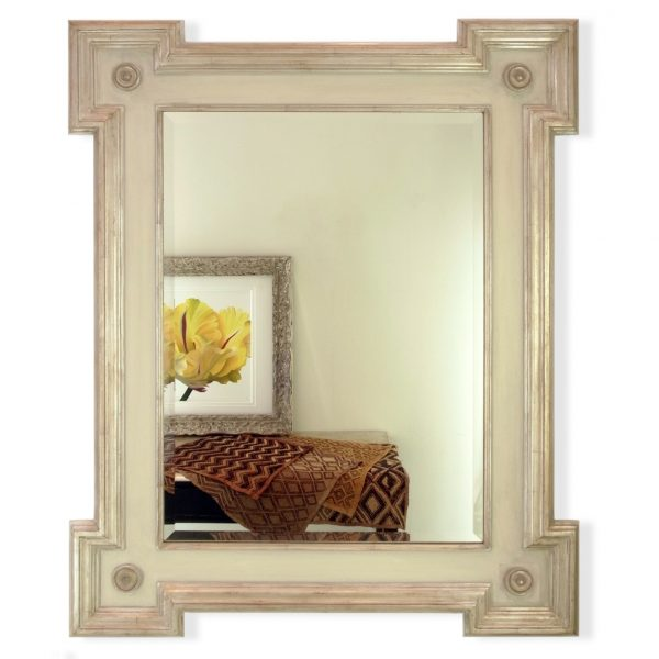 Bolney Mirror - Traditional Mirrors