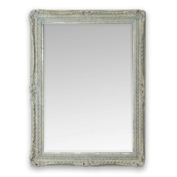 Brighton Framed Mirror