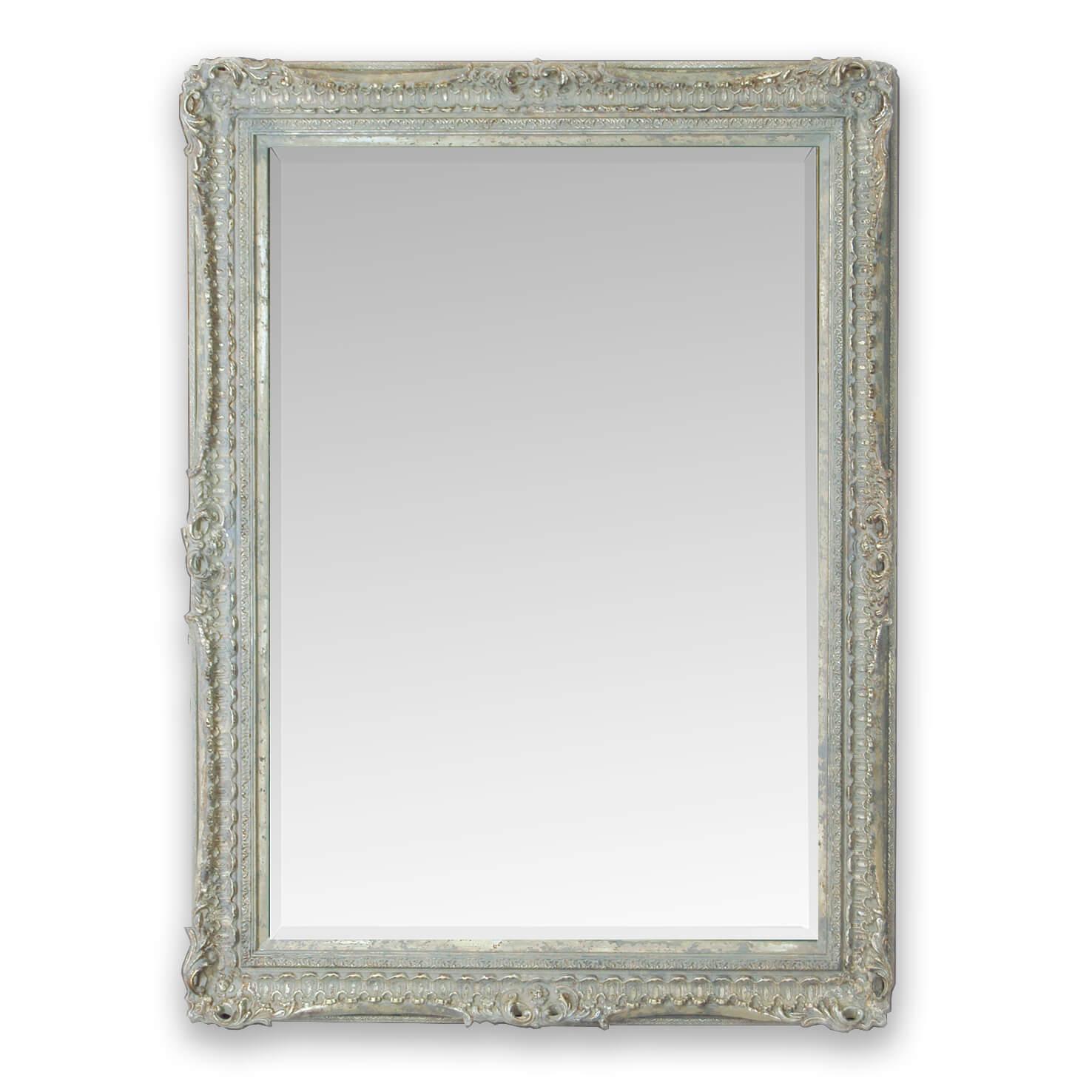 Brighton Framed Mirror