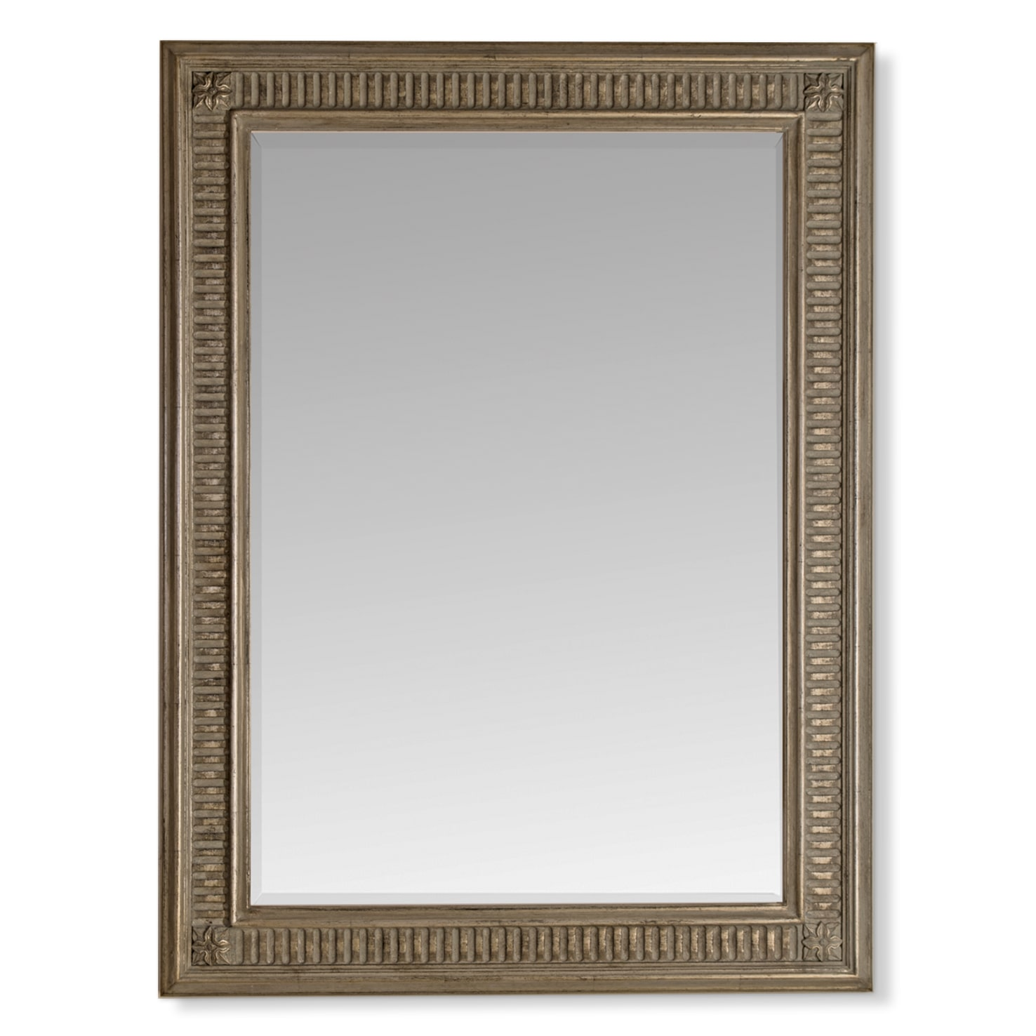 Catsfield in Antique Gold - Traditional Mirrors - Patrick Ireland Mirrors