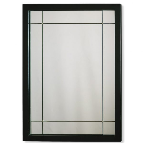 Chiddingly Framed Mirror