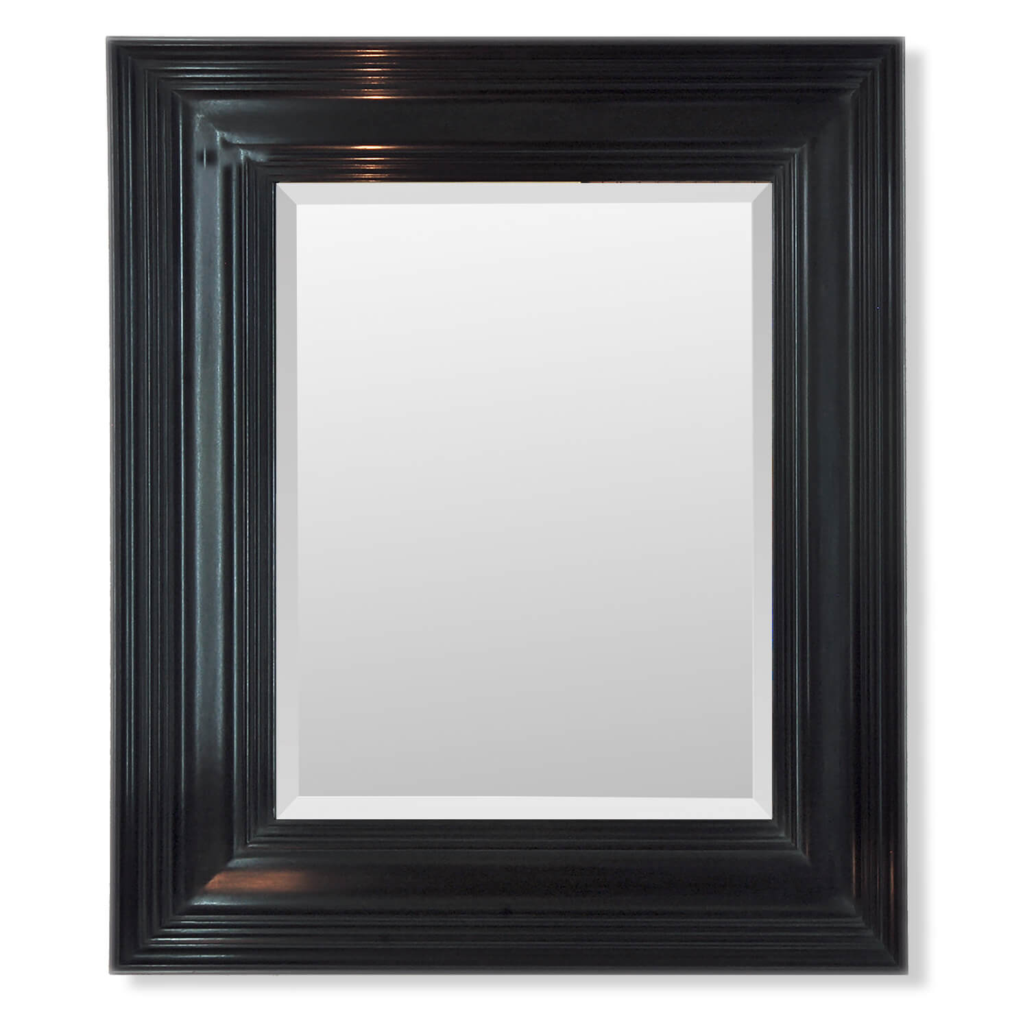The Firle Traditional Mirror