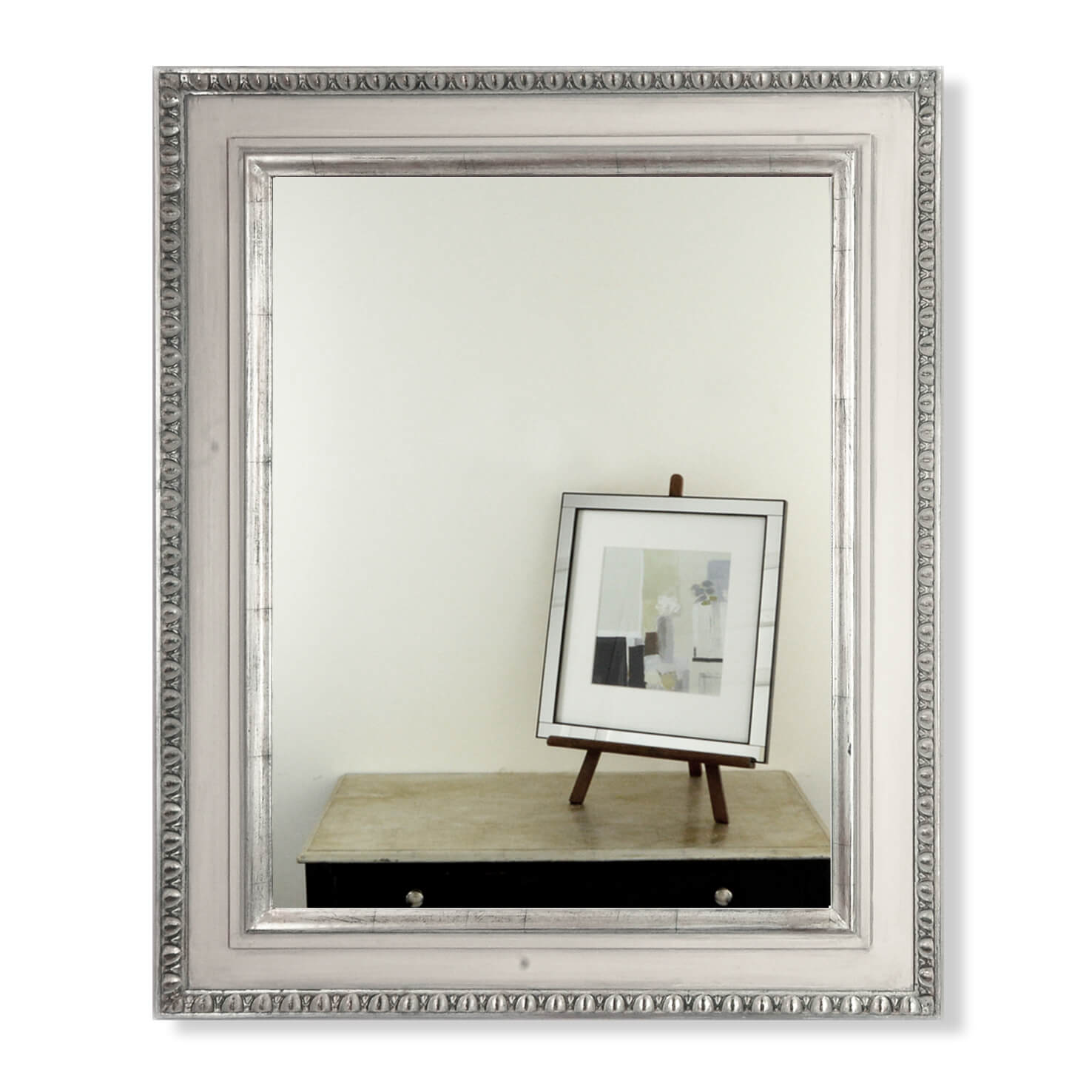 Glynde Traditional Mirror