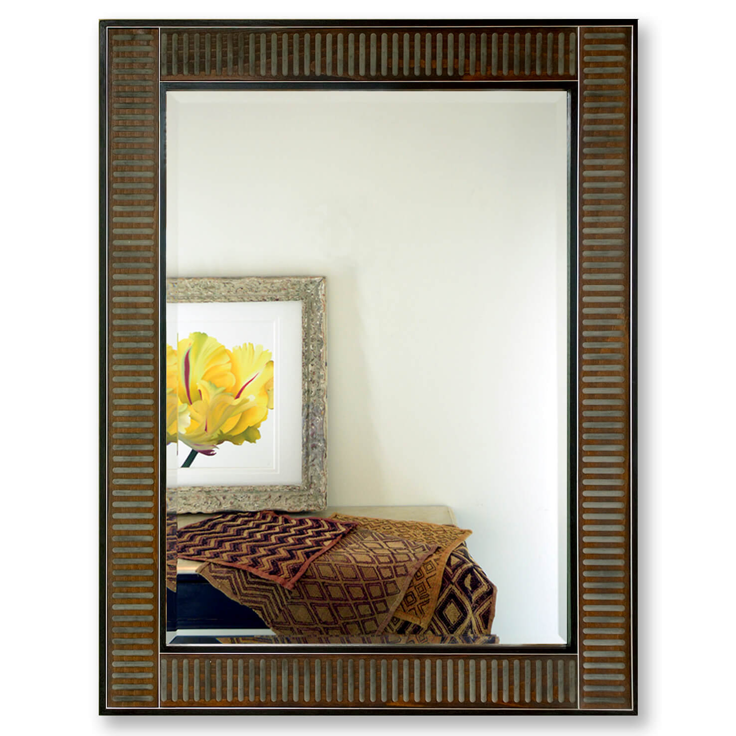 Lewes Contemporary Mirror