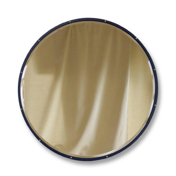 Newick Round Mirror