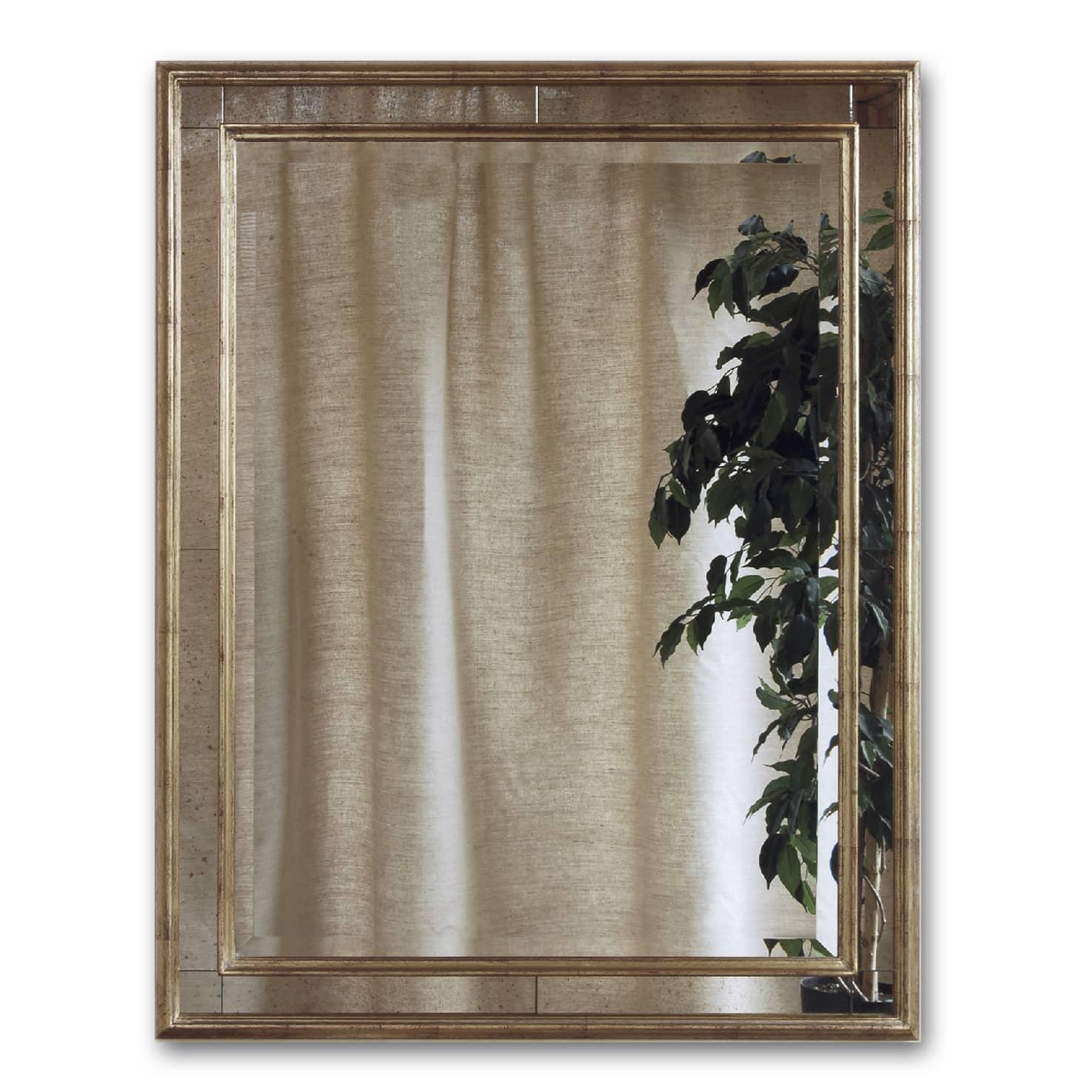 Nutley Framed Mirror