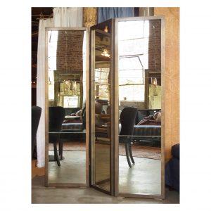 Bronze Mirrored Screen