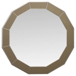 Dodecagon (12 sided) Alfriston Mirror