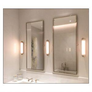 Nickel Tilting Mirrors
