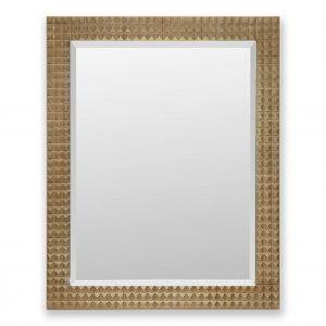 Diamond patterned Frame