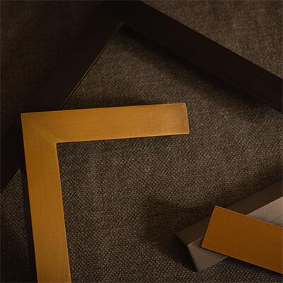 Metal Frame Corners