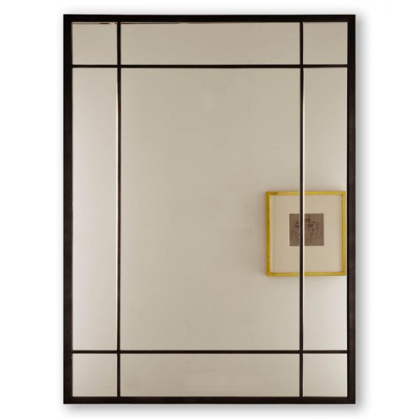 Rodmell Contemporary Mirror