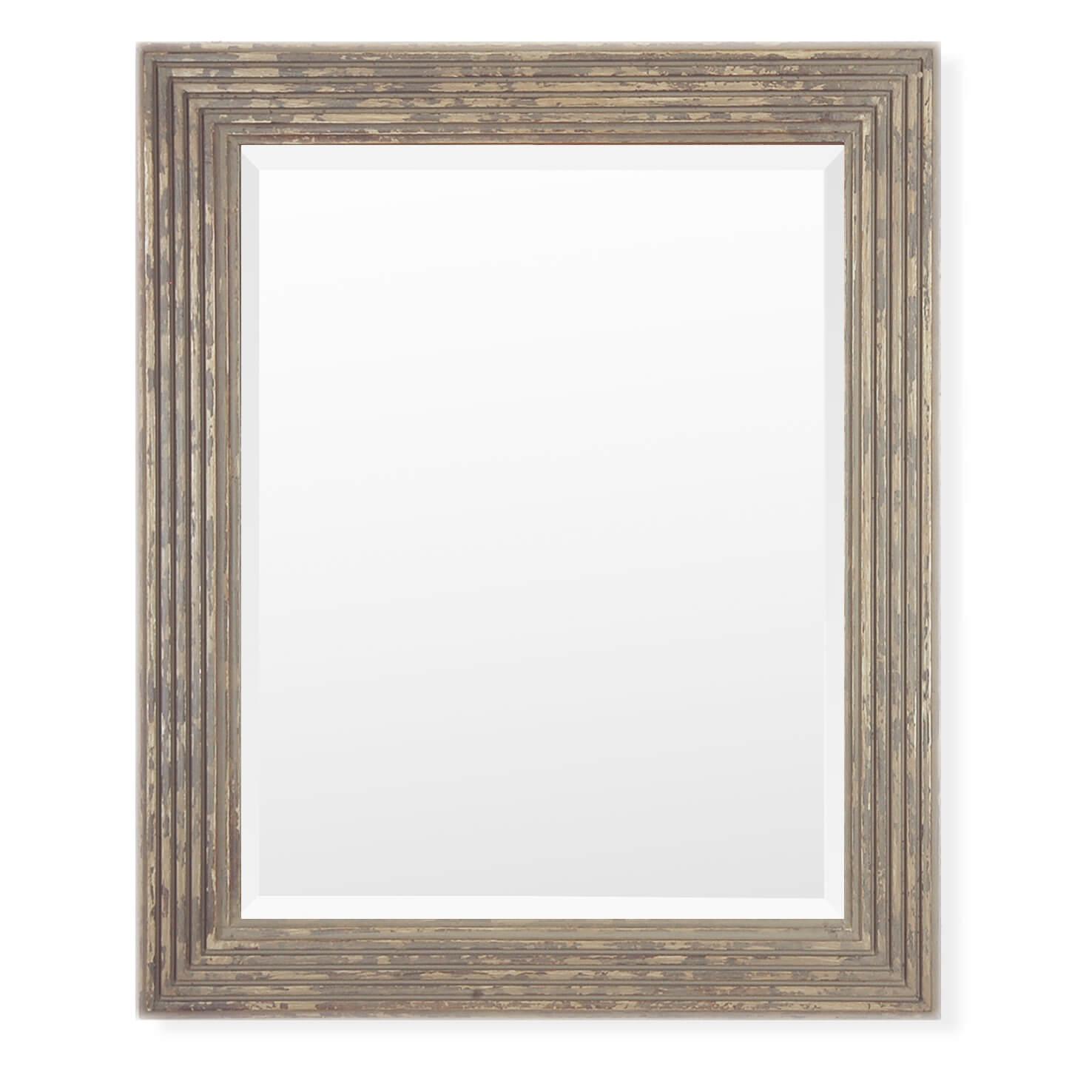 Seaford Contemporary Mirror