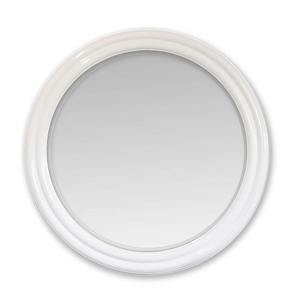 The Frant Round Mirror