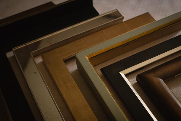 Frame Profiles