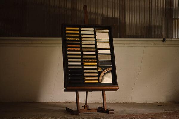Sample Board